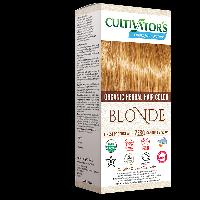 Organic Herbal Hair Color Blonde