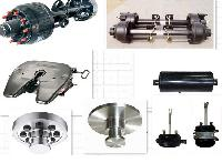 Commercial Vehicle Brake Parts