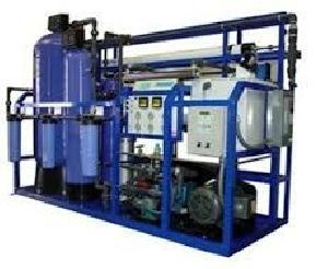 DM Water Treatment Plant