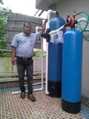 Water Softener Plant Installation Services