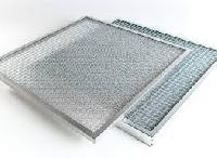Metal Air Filters