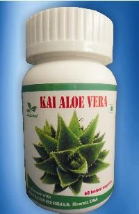 Hawaiian Aloe Vera Capsule