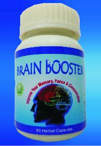 Hawaiian Brain Booster Capsules