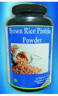 Hawaiian Brown Rice Protean Powder