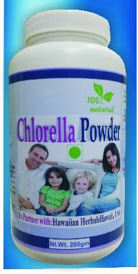 Hawaiian Chlorella Powder