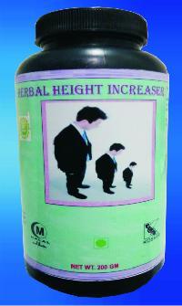 Hawaiian Herbal Height Increaser Powder