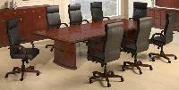 Office Wooden Table Repairing Services