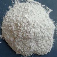 White Lime Powder