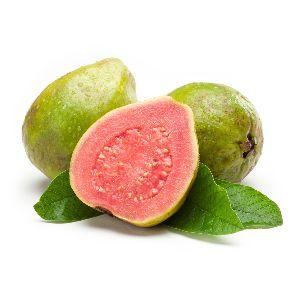 Fresh Pink Guava