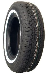 Van Tyre