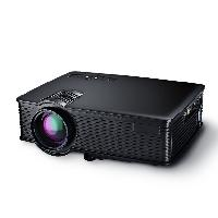 Portable Multimedia Projector