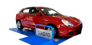 Road Simulator and Chassis Dynamometer - Bapro