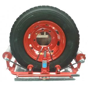Truck and SUVs tire lift 640000
