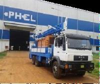 PDTHR-450 Truck Mounted Drill Rig