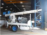 PDTHR-80 Trolley Mounted Drilling Rig
