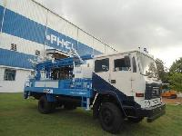 Truck Mounted Water Well Drilling Rigs