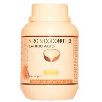 Virgin Coconut Oil Softgel Capsules