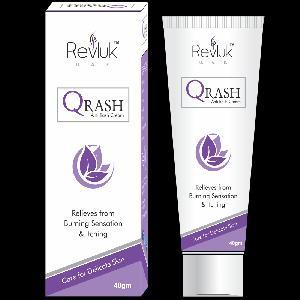Qrash Anti Rash Cream