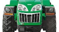 Escort Tractor