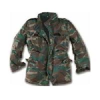 Indian Army Jacket