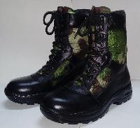 Indian Army Shoes