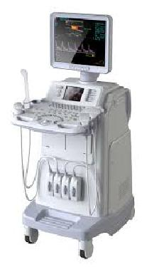 doppler ultrasound scanner