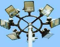 Solar Mast Light
