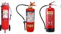 Mechanical Foam Fire Extinguishers