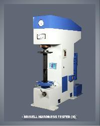 H Brinell Hardness Testing Machine
