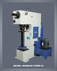 O Brinell Hardness Testing Machine