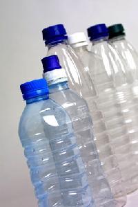 Disposable pet bottle
