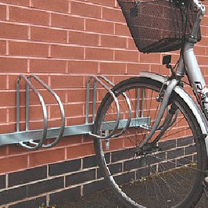 Wall Mounted Bicycle Stands