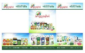 Ayurvedic arogyeshri Herbal products