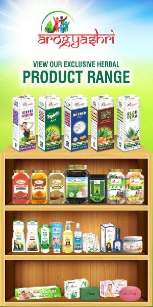 Natural Aloe Veera Healthcare Products