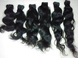 Remy Virgin Human Hair