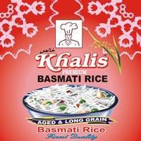 Khalis Premium Basmati Rice