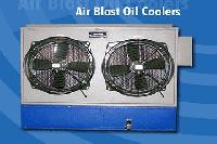 Air Blast Oil Cooler
