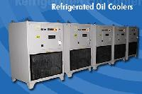 Refrigerated Oil Cooler