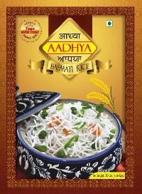 Aadhya Basmati Rice
