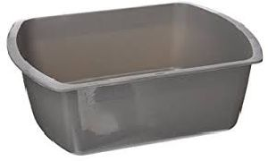 Plastic Wash Basin