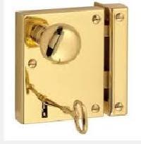 Door Rim Lock