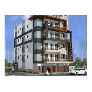 Building Designing Services