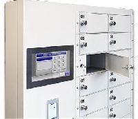 RFID Smart Cabinet System