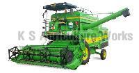 Multi Crop Combine Harvester