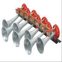 air pressure horns