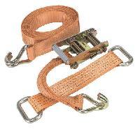 Car Lashing Belts