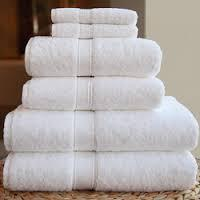 Bath Linen for Hotels