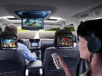 Car Video System