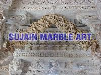Marble Toran