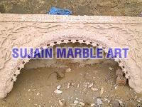 Sandstone Carving Services